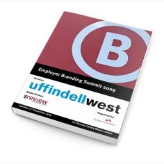 Employer Branding Summit 2009 - Documentation