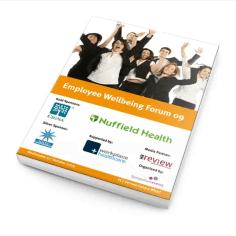 Employee Wellbeing Forum 2009 - Documentation