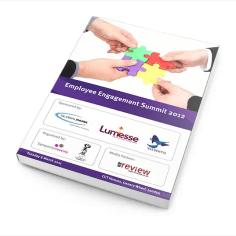Employee Engagement Summit 2012 - Documentation