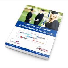 Graduate Recruitment and Development Forum 2014 - Documentation