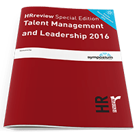 Talent Management and Leadership 2016