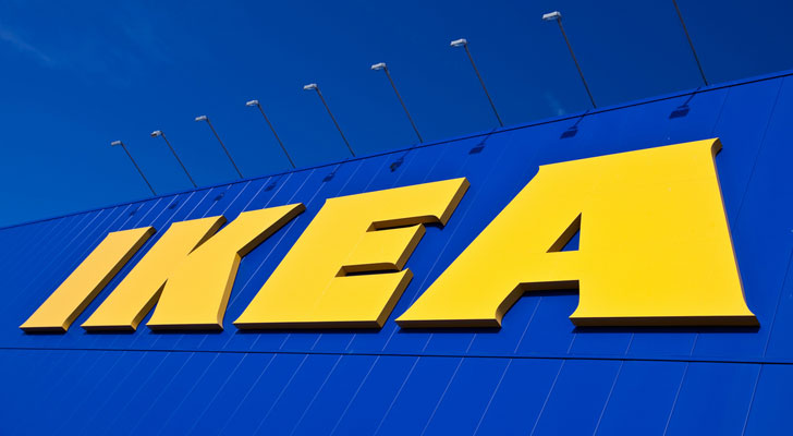 IKEA to introduce living wage for UK employees