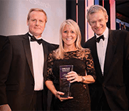 Passion and professionalism of UK recruiters celebrated at IRP awards