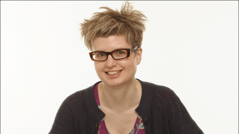 Jo Stubbs: Creating a disability-confident workplace