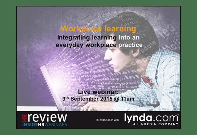 InsideHR: Workplace Learning