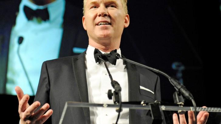 Bank bosses battling for top gong at 'Gay Oscars'