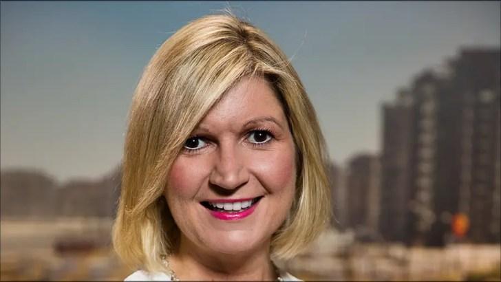 Melanie Robinson: Blue Monday – Starting a conversation around mental health