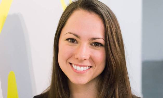 Melissa Paris: Data – helping HR, C-Level and line managers handle COVID's impact