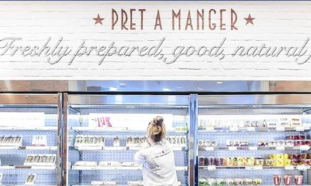 Pret tries to tempt British workers as Brexit woes bite
