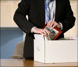 A third of organisations considering redundancies in 2013