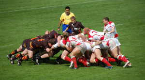 Jamie Mackenzie: Lessons HR managers can learn from the rugby world cup