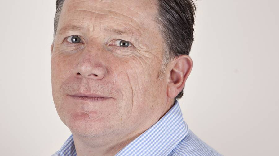 Andy Nickolls: Keeping Compliant: Updating work practices for the hybrid workplace