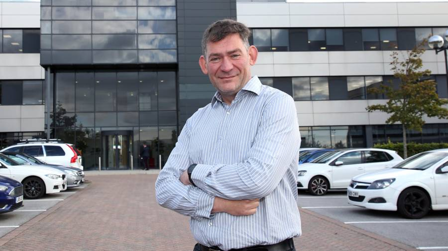 Jon Wright:  Apprenticeships can help save generation COVID