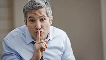 One in four jobseekers admit lying on CV