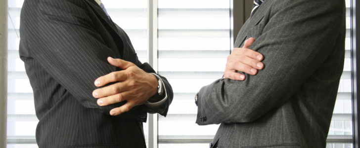 Employees believe colleagues unqualified for their jobs