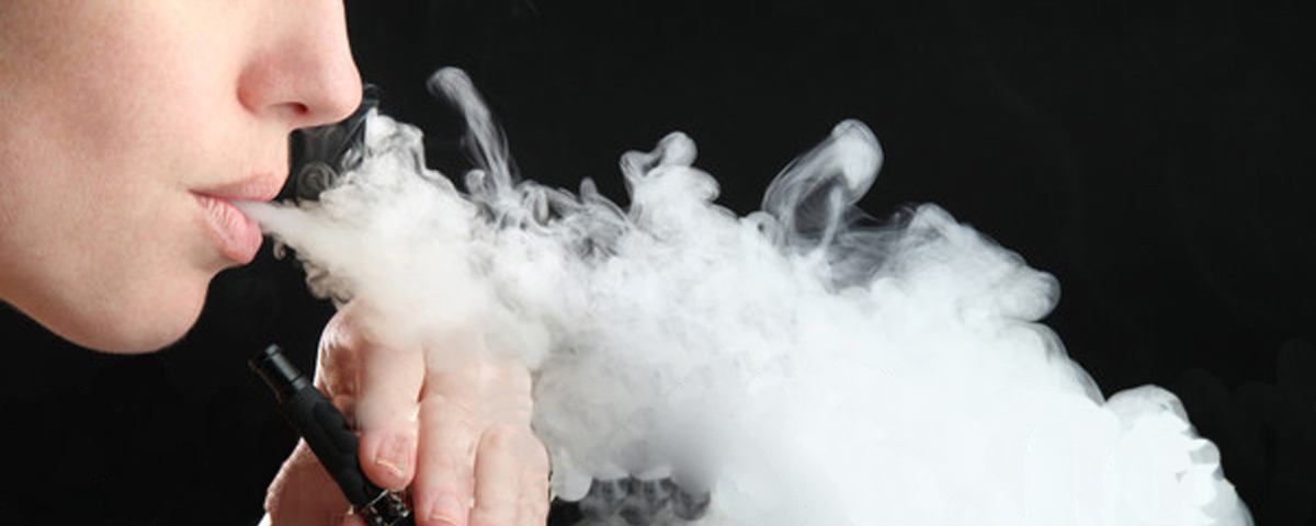 Workers should vape in the office, government suggests
