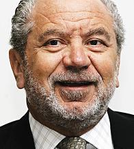 Lord Sugar sues Apprentice winner for legal costs