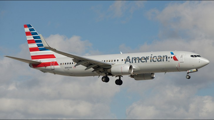 American Airlines holiday allowance 'glitch' means no pilots over Christmas