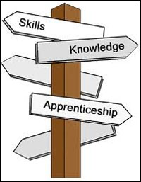 Employers back Government's focus on quality of Apprenticeships