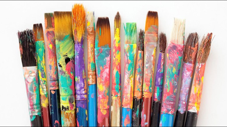 Over half of Brits think art should be in every workplace