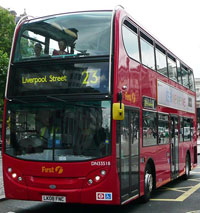 Bus driver awarded nearly £60,000 for unfair dismissal