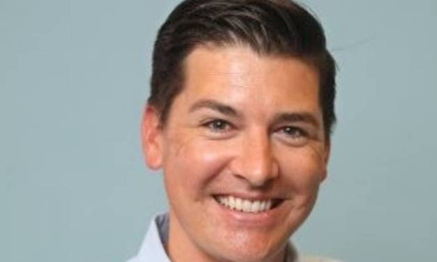 Chad Bennett: How intelligent technologies will impact the future of work for HR teams