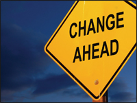 Feature Article: How and when people love change