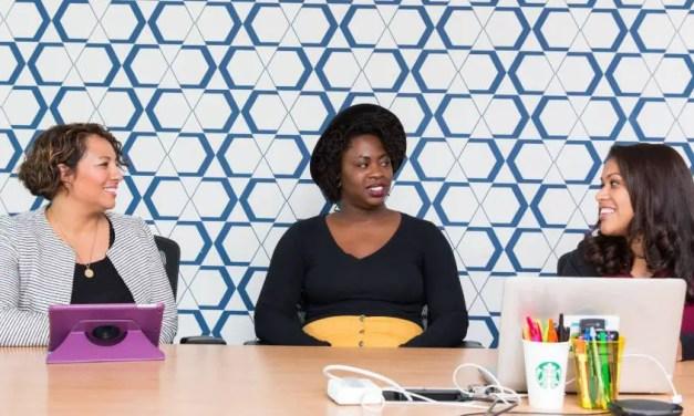 International Women's Day: Choose to challenge your pay gap on IWD – Jennifer Liston-Smith