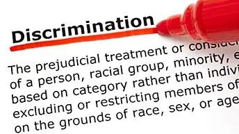 Kristie Willis: Discrimination in recruitment