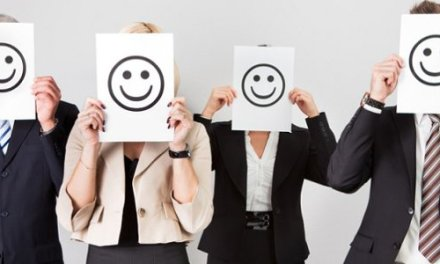 Public sector job satisfaction hits four-year high