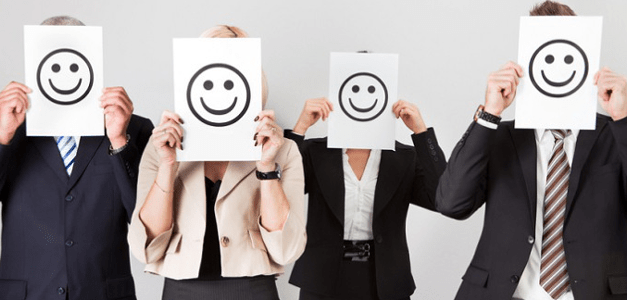 Paul Russell: Creating a happiness culture