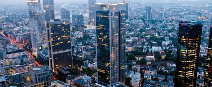 German boardroom diversity lags behind the rest of Europe