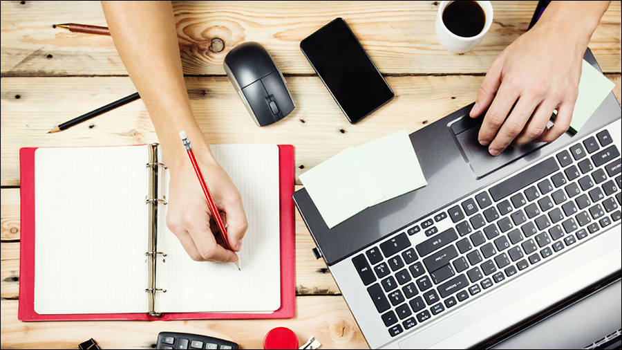 Is the future freelance?
