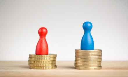Gender pay gaps must be declared by UK companies