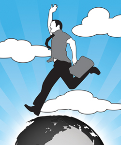 Deloitte claims global mobility needs to improve