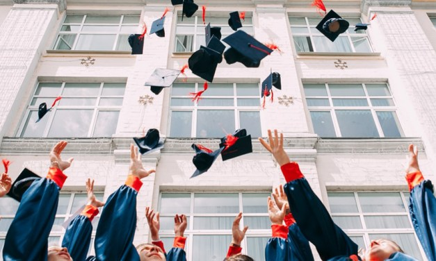 Do you need any tips on graduate recruitment?