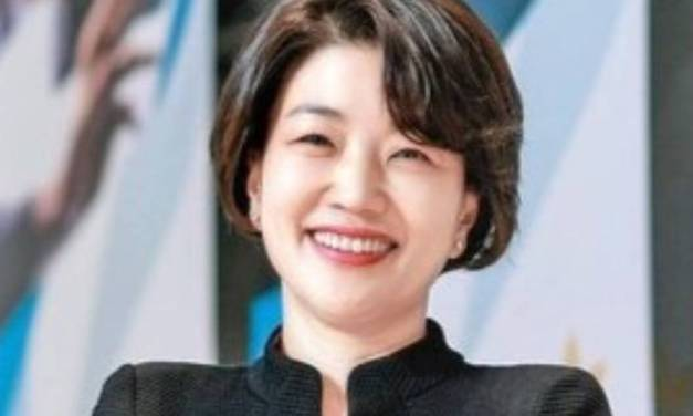 Diversity Q&A with Hae-in Kim, Director, Talent, Culture and Inclusion at British American Tobacco (BAT)