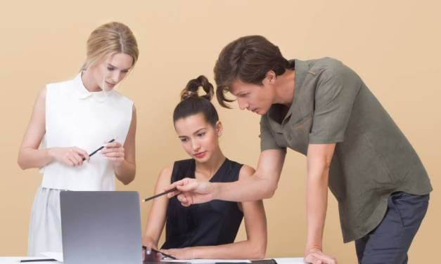 Over half of job adverts displaying unconscious bias towards men