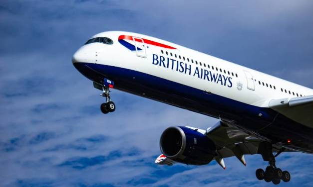 British Airways facing major cost issues as furlough ends