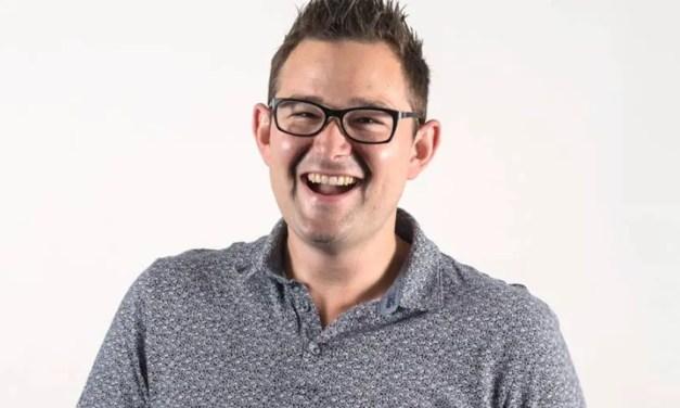 Jamie Mackenzie: The Benefits of a Neurodiverse Team