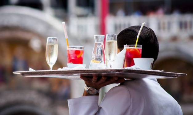 Hospitality staff shortages to be aided with government initiative