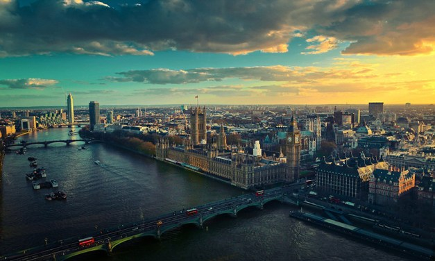 London sees no new COVID-19 deaths as application per job increases