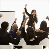 Lack of communication blamed for low staff motivation
