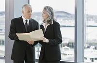 UK 'lags behind' other nations in employing older workers