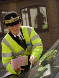 Parking company face charges for unfair dismissal