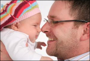 Businesses aren't ready for shared parental leave – and neither are dads