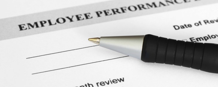 Goodbye annual appraisals, hello continuous performance management