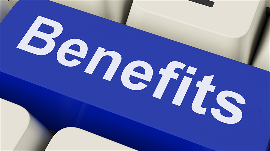 Nine in ten workers say benefits integral to job choice