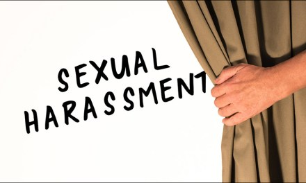 UK business directors lack training on sexual harassment