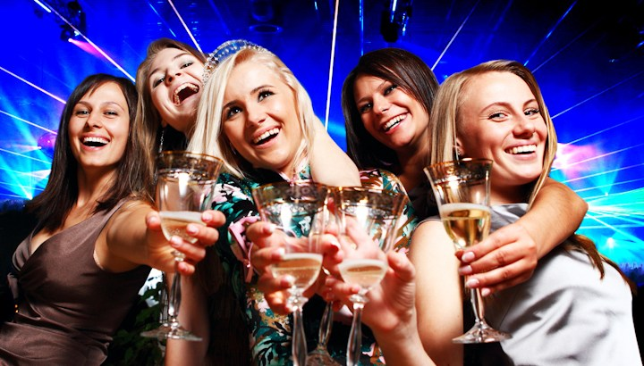 71% of employees would rather have a cash bonus than a Christmas party